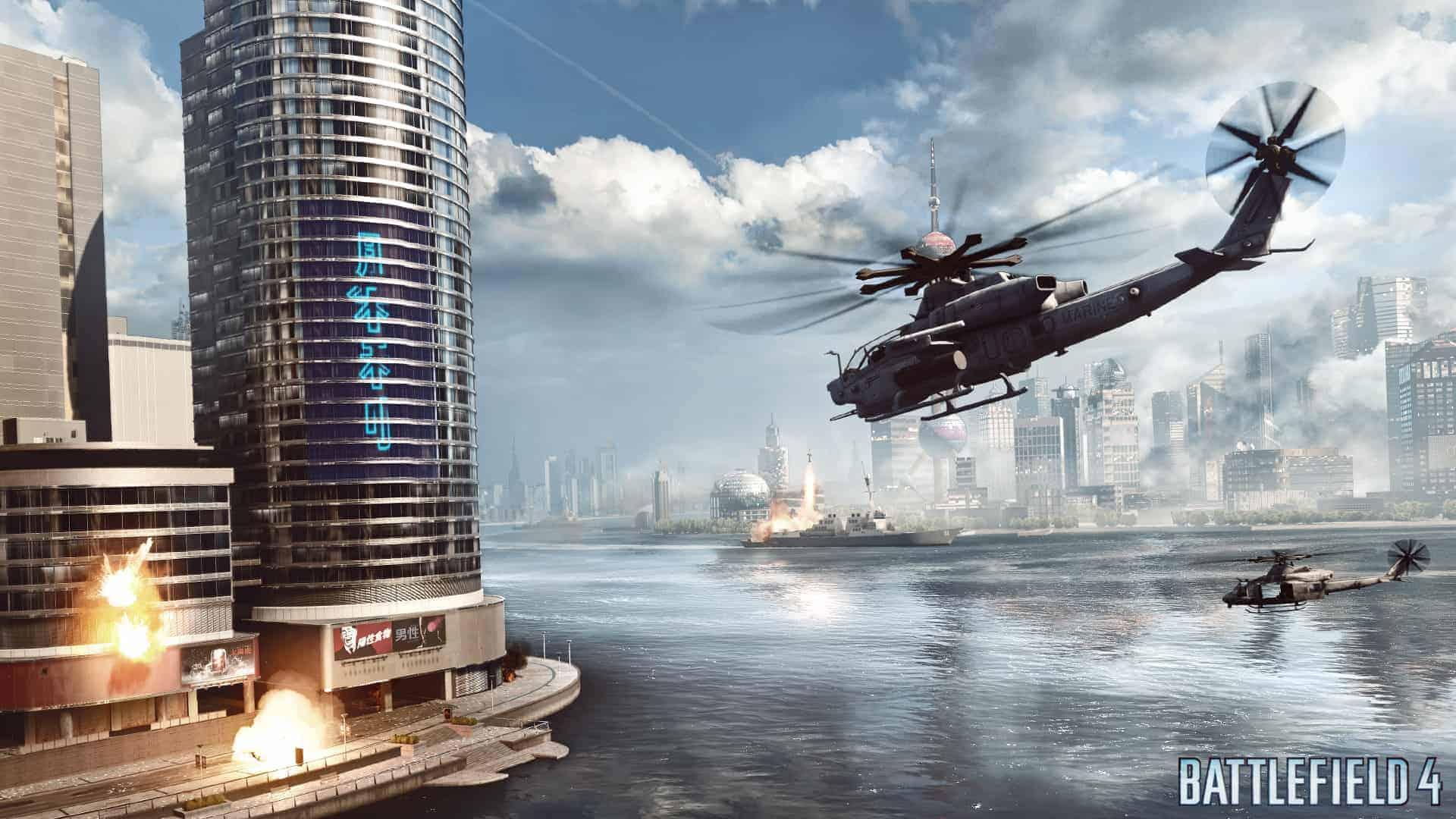 battlefield 4   siege on shanghai multiplayer screens 3 wm