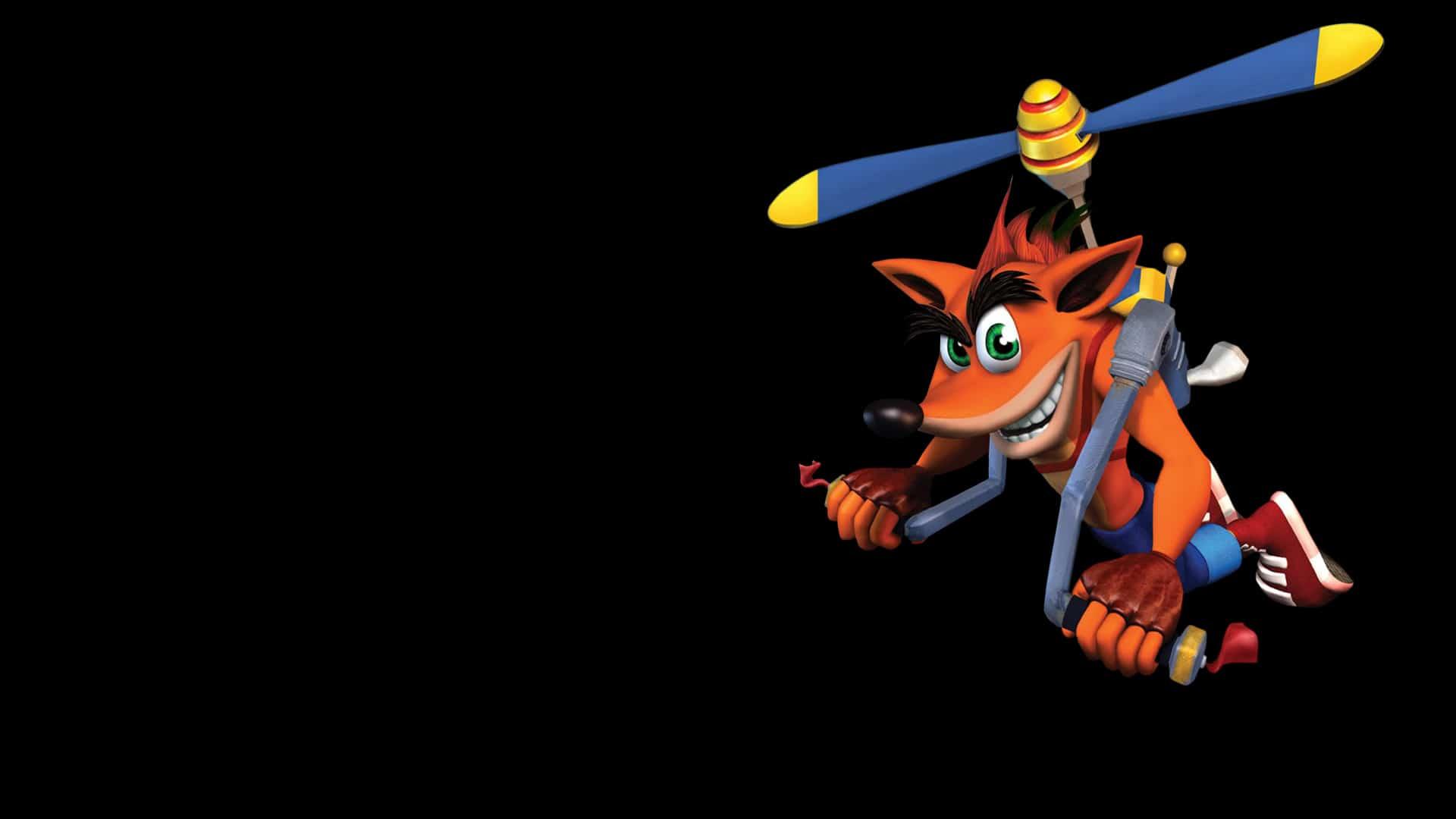 Crash-Bandicoot-Wallpaper-Free-Download