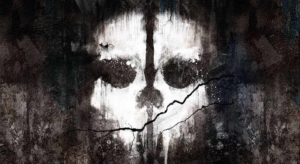 Call of Duty Ghosts face