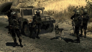 Call of Duty Ghosts Squads - Ultimate Gaming Paradise