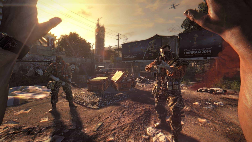 Dying Light  - Ultimate Gaming Paradise