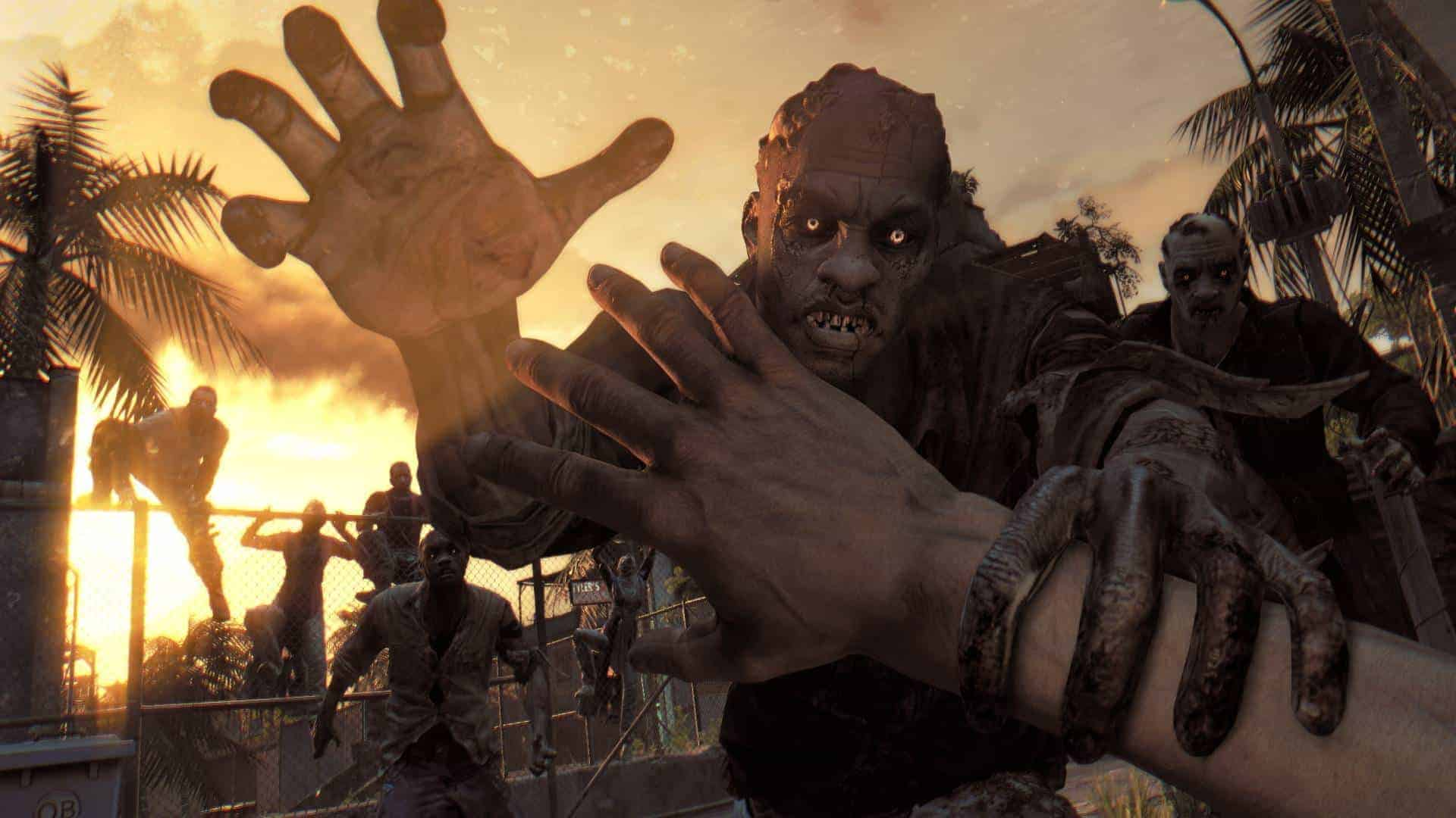 Dying Light Zombie Attack - Ultimate Gaming Paradise