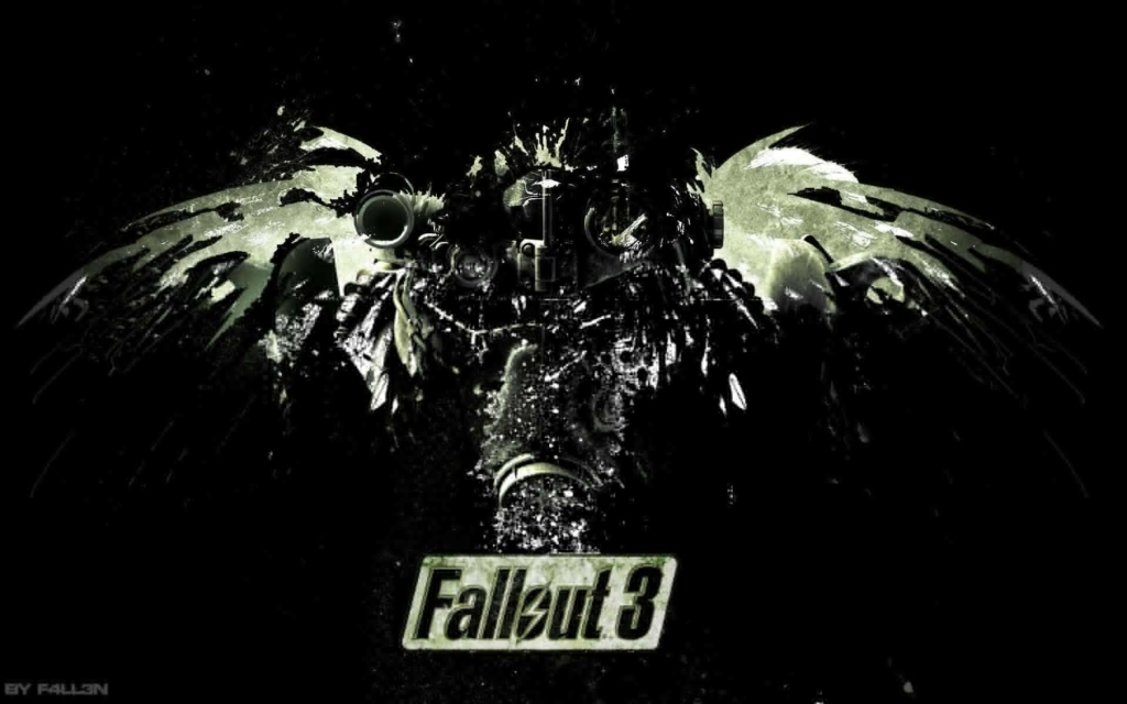 Fallout 3 - Ultimate Gaming Paradise