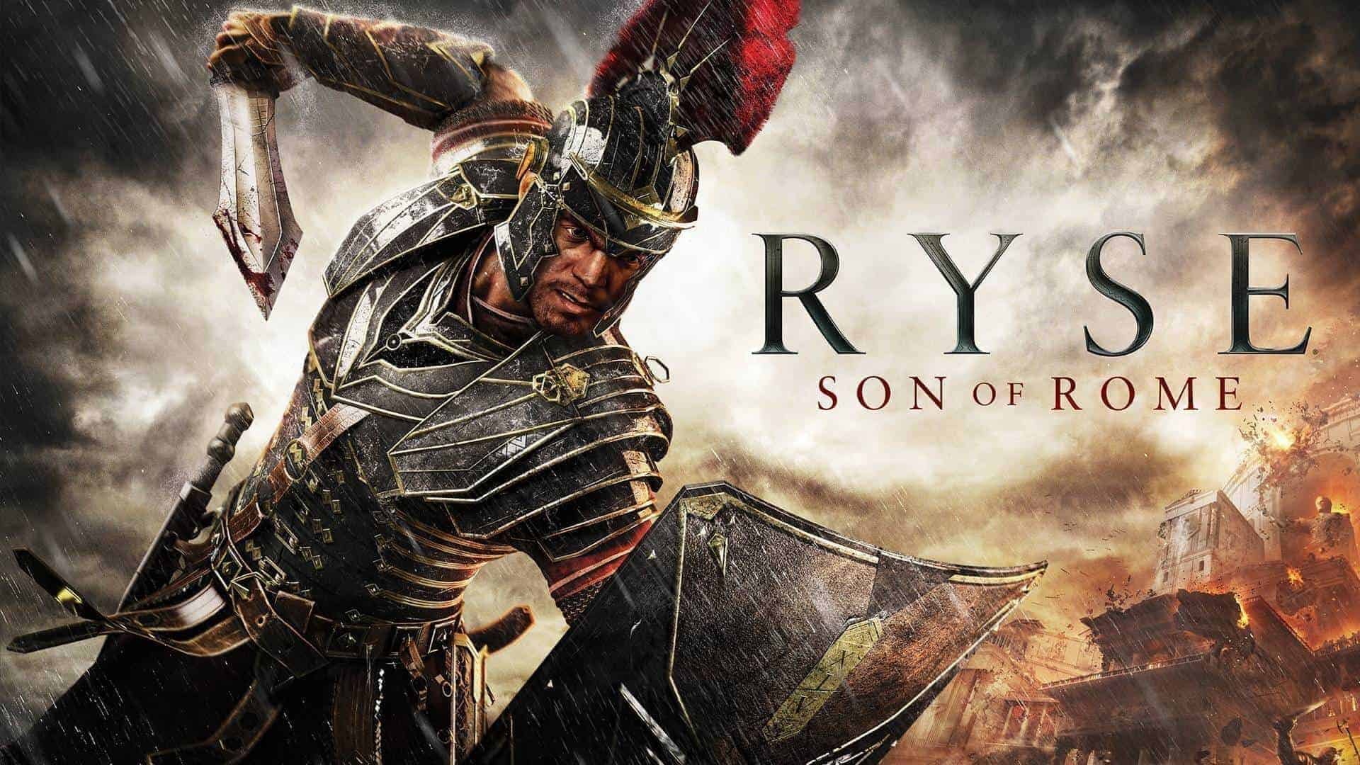 ryse-son-of-rome - Ultimate Gaming Paradise