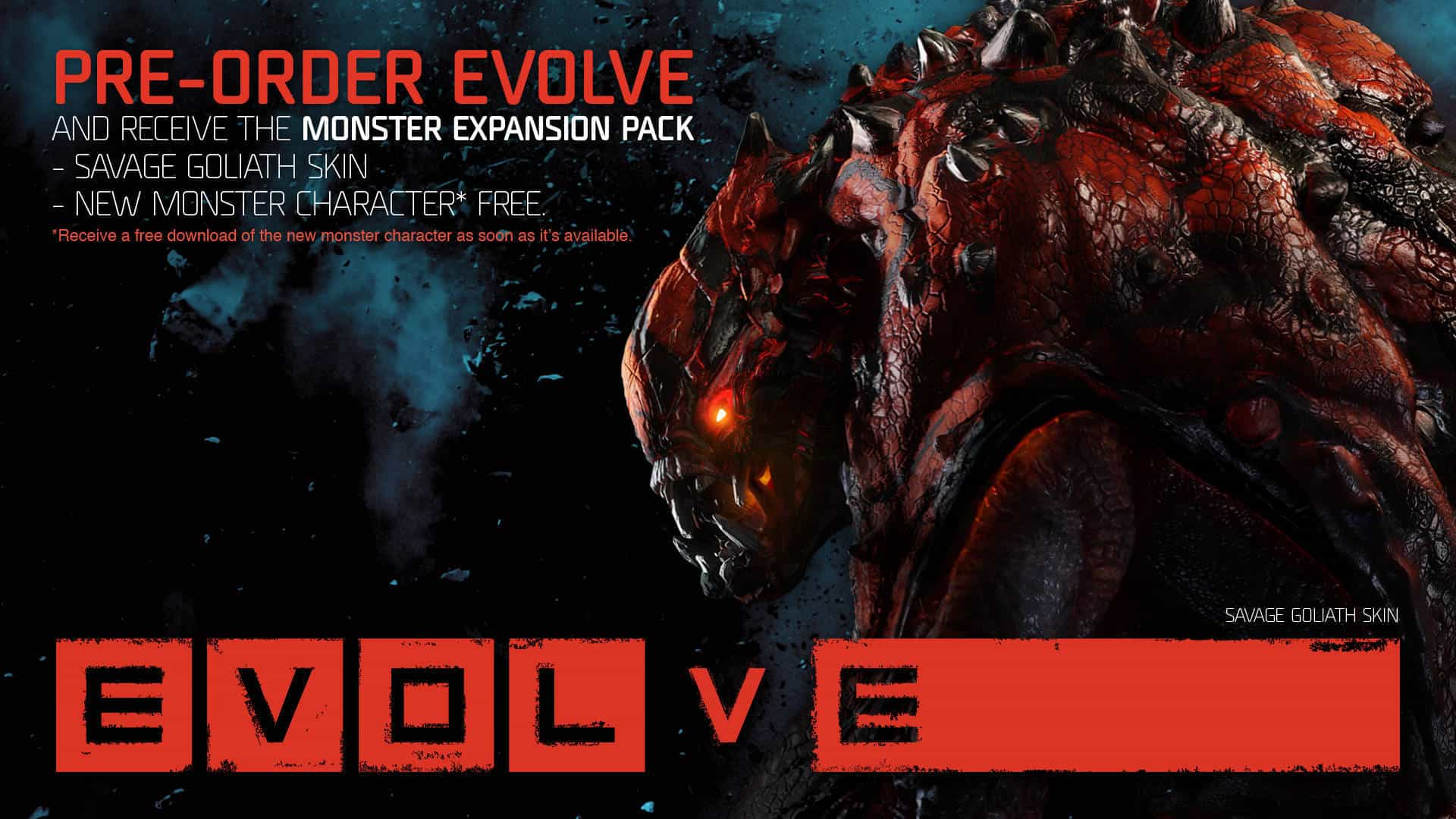 Evolve_1920x1080 - Ultimate Gaming Paradise