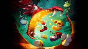 Rayman Legends - Ultimate Gaming Paradise