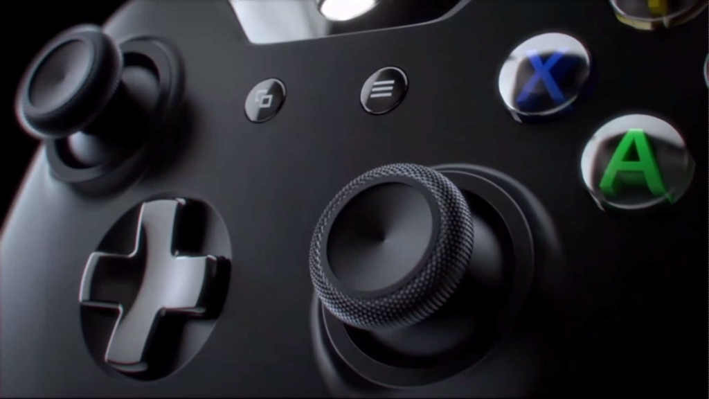 Xbox-One-Controller-HD