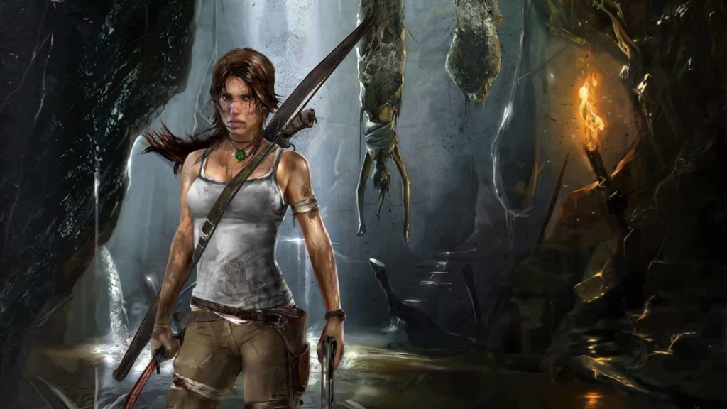 Tomb-Raider-Wallpapers-Game-Definition-Edition