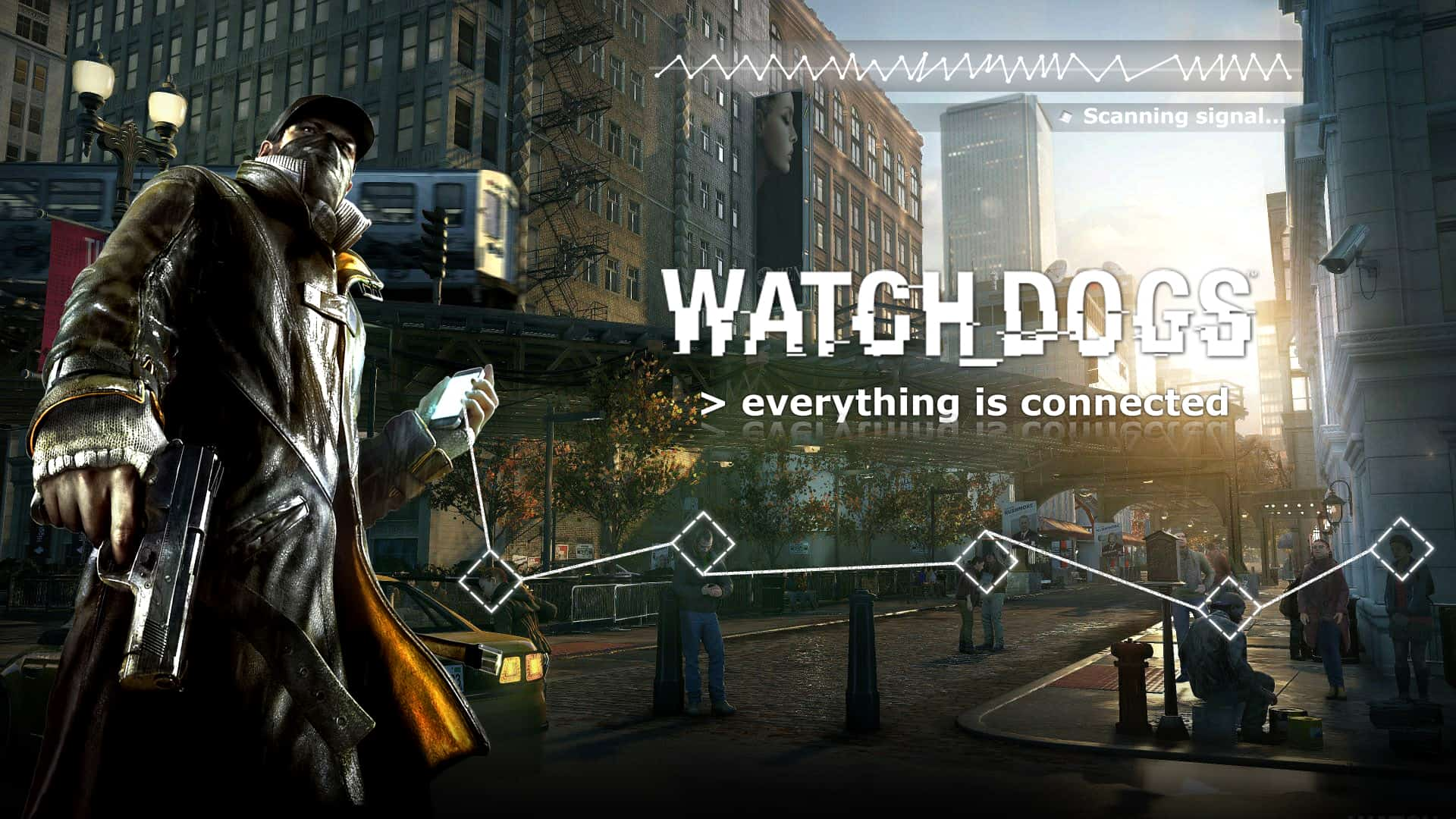 Watchdogs Season Pass details revealed   Ultimate Gaming Paradise