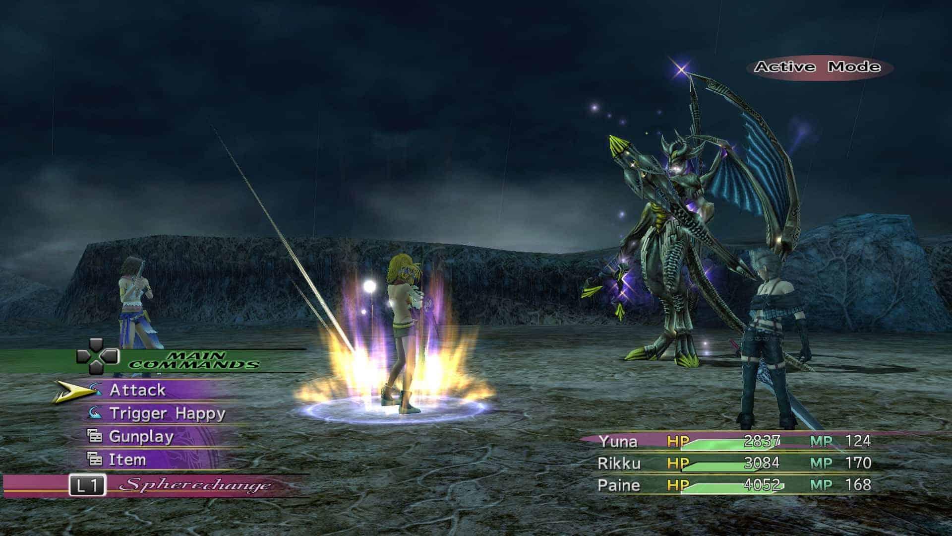 Final Fantasy X Remaster