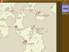 Airships Strategy Map