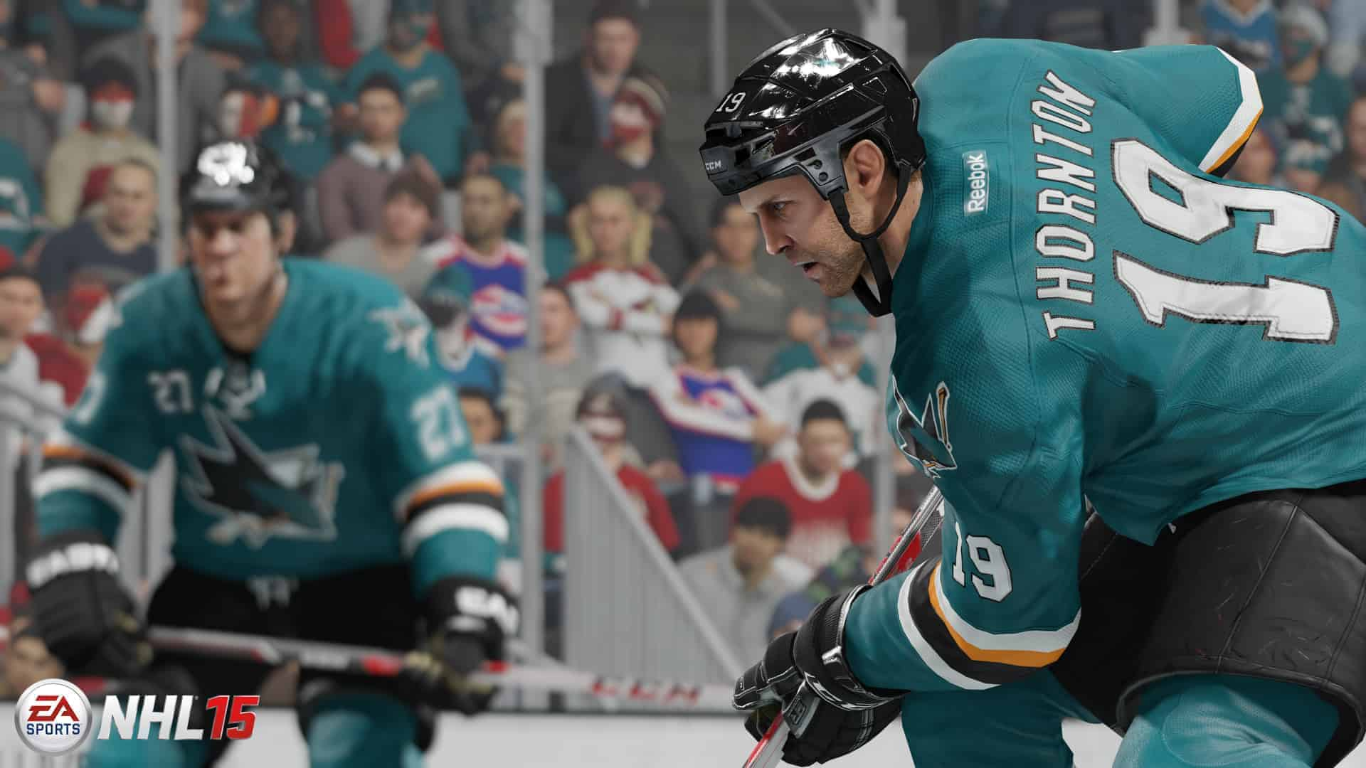 NHL15 Thornton