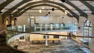 Mediatonic Leamington Spa Studio
