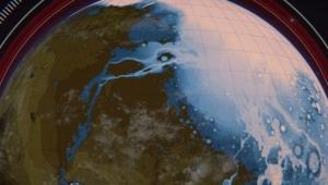 Per Aspera Orbital View