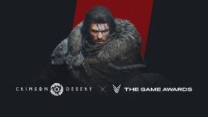 Crimson Desert Gameplay Reveal