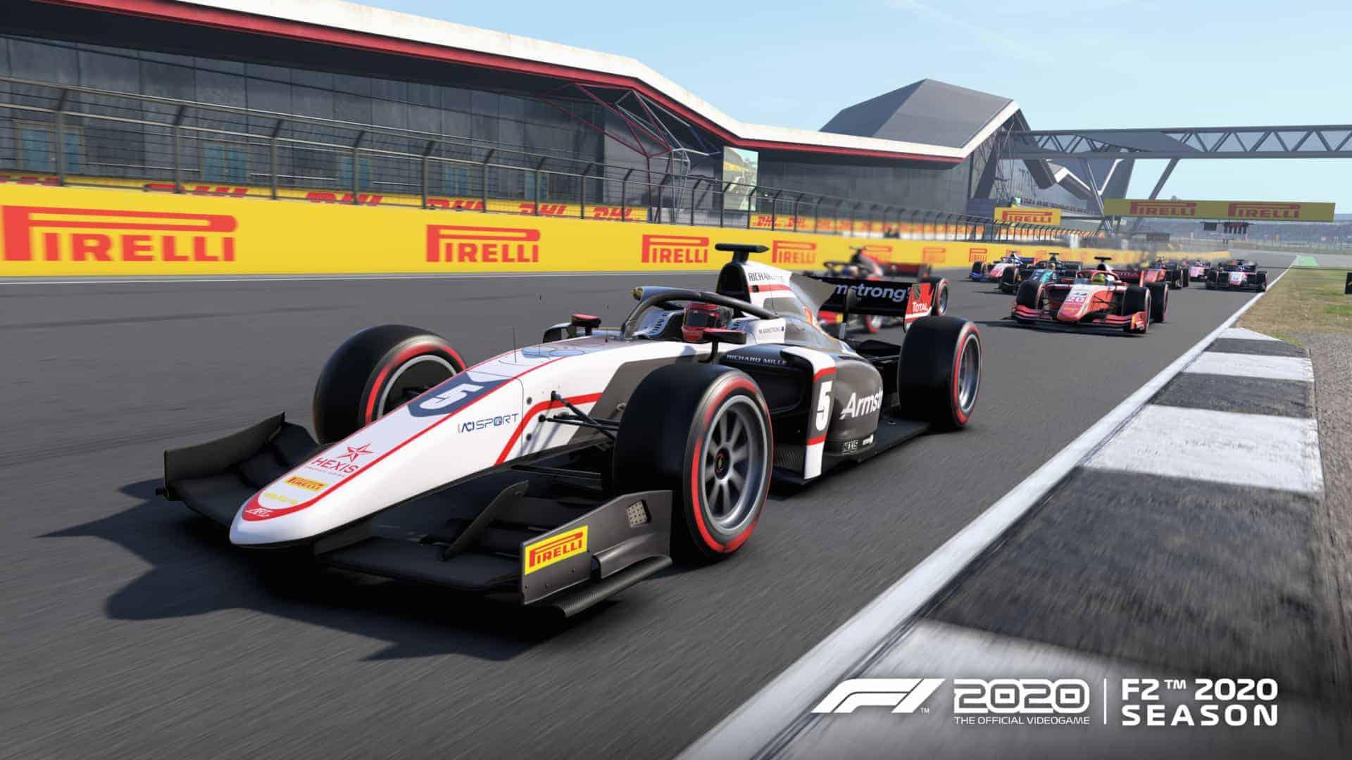 F1 2020 F2 Update 05