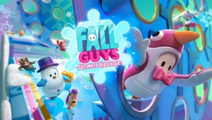 Fall Guys Season 3 Promo Art