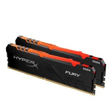 HyperX Fury RGB angled hero