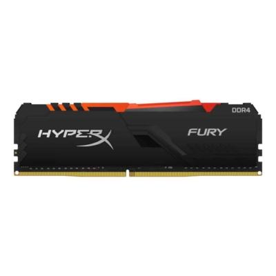 HyperX Fury RGB front flat