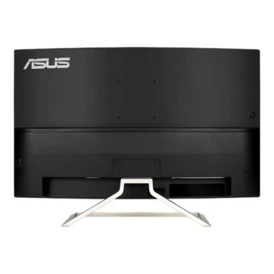 ASUS VA326HR Monitor - Back View