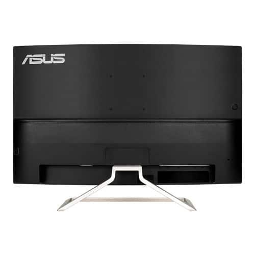 ASUS VA326HR Monitor - Back View