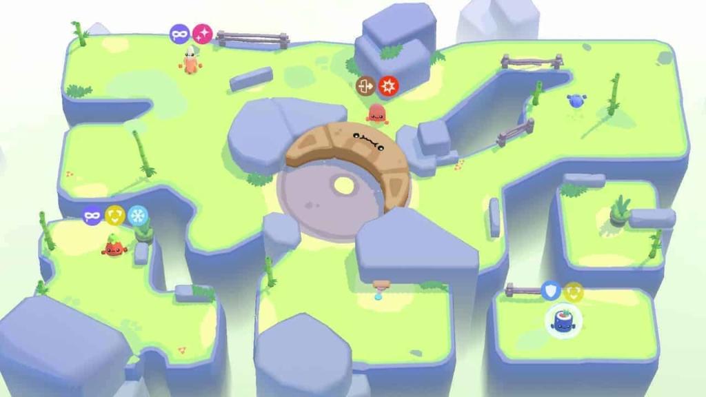 Boomerang Fu Gameplay Screenshot