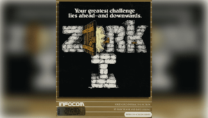 Zork Video Game
