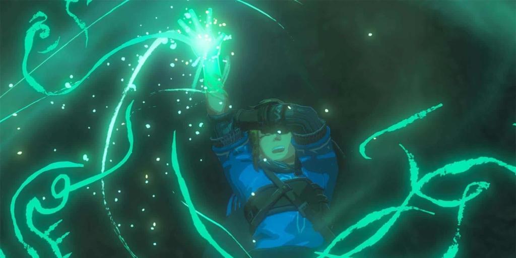 The Legend of Zelda: Breath of The Wild 2 Artwork 2