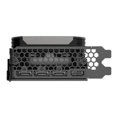 PNY GeForce RTX 3070 8GB EPIC-X RGB XLR8 IO View