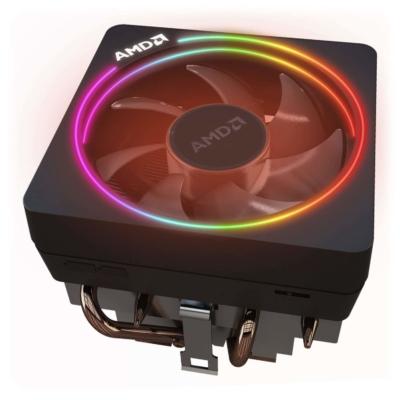 AMD Ryzen 7 3000 Series Cooler View