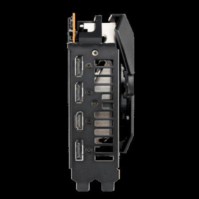 ASUS ROG Strix Radeon RX 5700 XT 8GB OC IO View