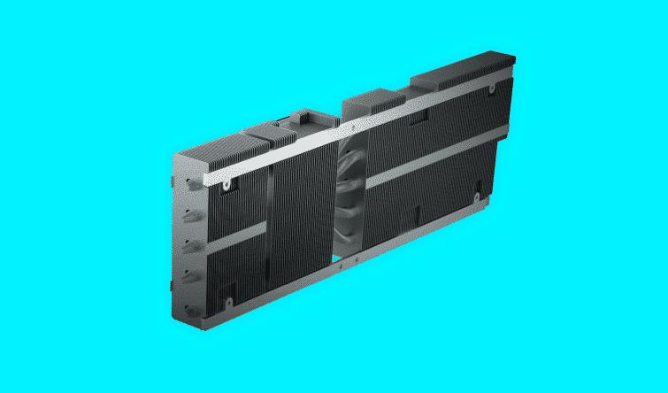 ZOTAC AMP Holo Cooling 2