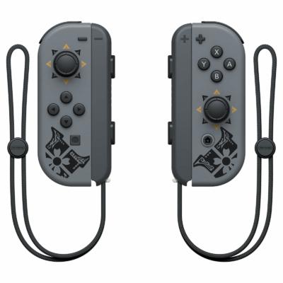 Nintendo Switch MONSTER HUNTER RISE Edition Joy-cons
