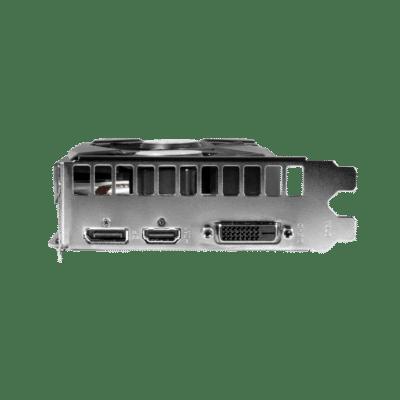 KFA2 GeForce GTX 1660 Super (1-Click OC) IO View