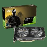 KFA2 GeForce GTX 1660 Super (1-Click OC) Promo View