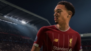 FIFA 21 Trent Alexander-Arnold