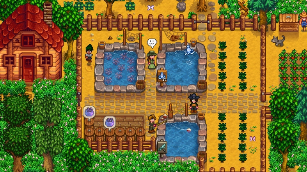 Stardew Valley Screenshot