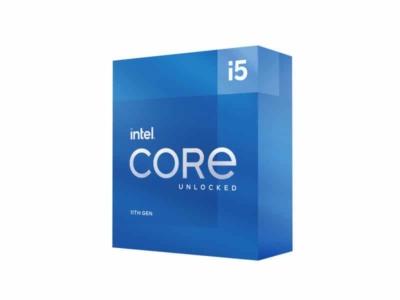 Intel 11th Gen i5 Box