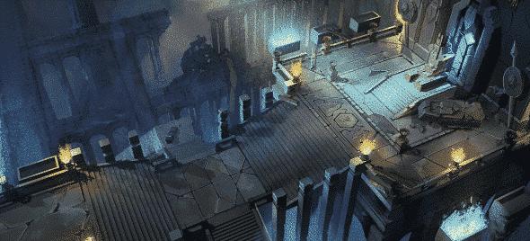 Unity Engine Game Art