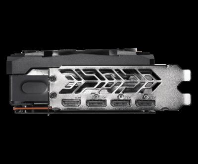 ASRock AMD Radeon RX 6800 XT Phantom Gaming IO View
