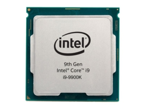 Intel 9th-Gen i9 Processor