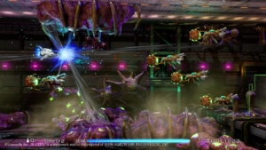 R-Type Final 2 Gameplay Screenshot