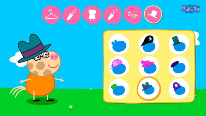 My Friend Peppa Pig Scene 7