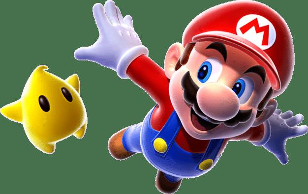 Mario Character 3