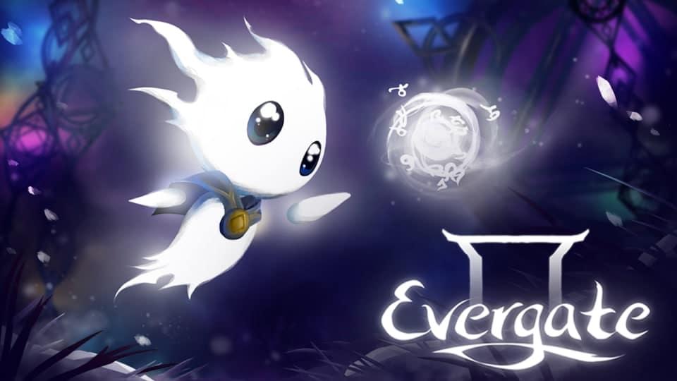 Evergate Poster