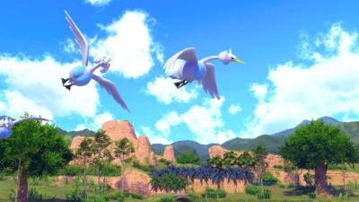 New Pokémon Snap Gameplay Image 4