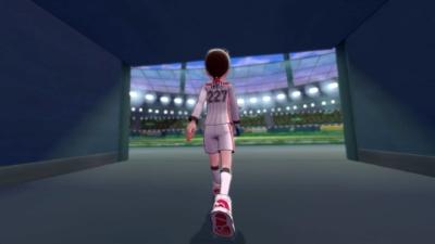Pokémon Shield Scene 2