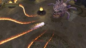 Baldur's Gate: Dark Alliance Scene 6881