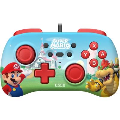 HORIPAD Mini Super Mario Front View