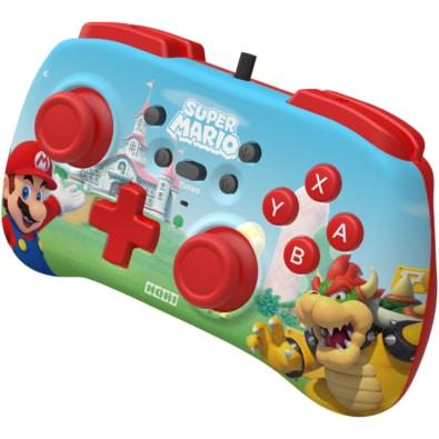 HORIPAD Mini Super Mario Angled View